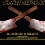 «OOMPH!» занялся скрещиванием