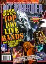 Hard Rock's All-Time Top 100 Live Bands