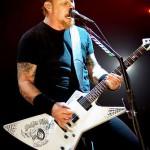 Фото с концерта Metallica