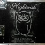 Новый релиз Nightwish задерживается