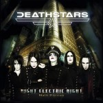 "Альбом Deathstars ""Night Electric Night"""