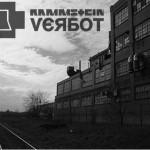 «Verbot» - зе нью сингл